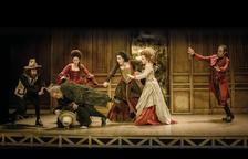 Teatro, danza, circo, música y magia llenarán un otoño «ambicioso» en Tarragona