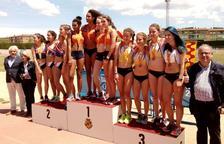El Nàstic, present al Campionat d'Espanya de clubs cadet
