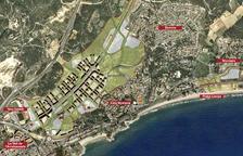 La zona de la Budellera podrá tener edificios de hasta 9 pisos de altura