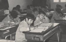 El Col·legi Sant Pau celebra 50 anys amb un documental