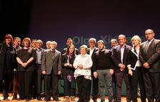 Comença la convocatòria dels Premis Literaris Ciutat de Tarragona