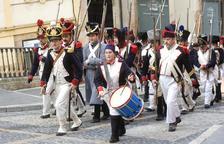 Tarragona 1800 vol recuperar la recreació al Pla de la Seu l'any vinent