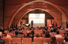 La Selva del Camp acull el primer Campus d'Arts Escèniques del Camp de Tarragona