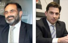 Tarrés planteja presentar-se com a nou degà del Col·legi d'Advocats de Tarragona