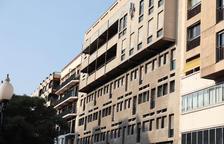 La Xarxa Santa Tecla estudia obrir un centre sociosanitari als Caputxins