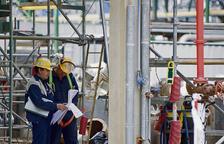 El Complejo Industrial de Repsol Tarragona favorece la inserción laboral