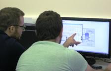 L'Institut Comte de Rius aposta per les eines de simulació per millorar l'aprenentatge