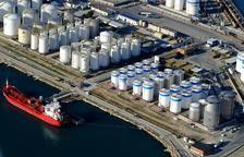 El Puerto de Tarragona se consolida como líder en el Mediterráneo en productos químicos
