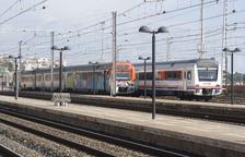 El PSC denuncia la disminució de les inversions de manteniment de la línia ferroviària Reus-Flix