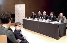 Vila-seca es declara 'imparable' en la lluita contra la leucèmia