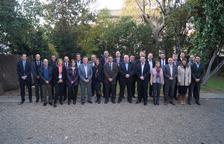 L'AEQT presenta el Pla Estratègic 2017-2020 a l'Assemblea General al Morell