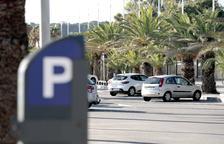 Vila-seca tindrà 100 noves places d'aparcament gratuïtes al centre