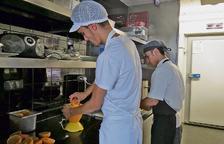 El Consell Comarcal assoleix un 70% d'inserció laboral de joves aturats