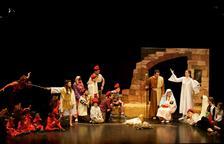 El Morell celebra el Nadal amb una vintena d'activitats per a tots els públics