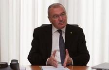 «La Generalitat ha d'ajudar al Sant Joan i és conscient de la problemàtica»