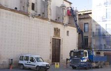 La Junta destituïda de La Sang eleva les «calúmnies» de Queraltó a la Nunciatura