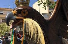 L'Àliga del Vendrell és una de les 30 candidates a convertir-se en tresor del patrimoni cultural del municipi.