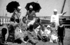 'Baix a Mar', un documental sobre els estius a Torredembarra del 1920 i el 1940