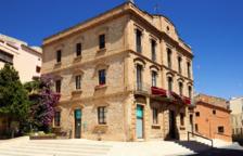 imagen del Ayuntamiento de Calafell.