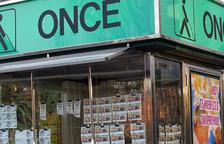 L'ONCE deixa 35.000 euros a Móra d'Ebre amb el sorteig del Cupó Diari