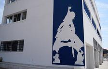 Els Xiquets del Serrallo ja tenen el permís municipal per estrenar el nou local