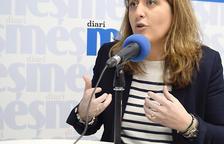 «Hem de definir quin model volem per Tarragona i ja trobarem el candidat»