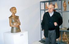 Valls dedica una exposición de homenaje al artista Joan Serafini