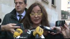La defensa de tres investigats d'Inipro apel·la per recuperar diversos testimonis que van ser rebutjats