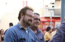 Xavier Bailach, nou cap de colla dels Xiquets del Serrallo