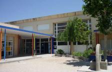 Imatge de l'escola Els Secallets de Comarruga.
