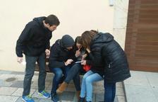 El Casal popular El Rebotim fa ple amb les activitats d'El mes del misteri