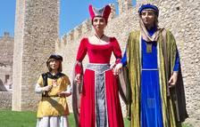Les Festes de Sant Maties arriben a Montblanc amb actes per a tots els públics