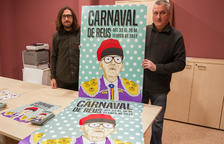 Ya se conocen las bases del concurso de carteles del Carnaval de Reus 2018
