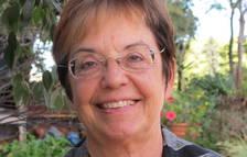 Margarida Aritzeta presenta el libro 'La filla esborrada'