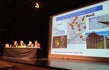 El tercer estudi de la qualitat de l'aire del Morell constata la reducció de l'1,3 butadiè
