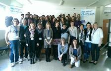 L'Institut Campclar col·labora amb diversos instituts en un projecte Erasmus+