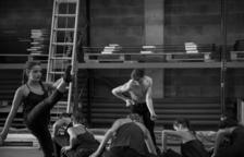 'X-TREM', videodanza de DansAra seleccionada en Chile