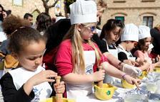 La Xatonada Popular dóna inici a la Quinzena Gastronòmica a Calafell