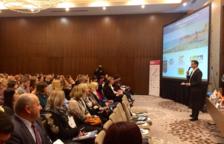 La Costa Daurada va presentar la seva oferta turística a Bielorússia