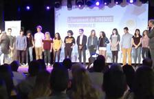 Més de 180 alumnes tarragonins de secundària participen al concurs 'Ficcions'