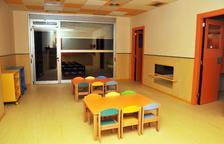 L'Ajuntament vol reobrir la llar d'infants de Calafell Parc el proper curs