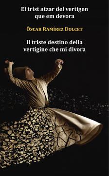 S'enceta a Tarragona la gira de presentacions del nou llibre de l'escriptor Òscar Ramírez Dolcet
