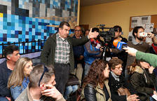 Farts de Soroll desmenteix que proposés anul·lar la Baixada de l'Àliga