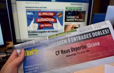 Diario Más premia la fidelidad de sus lectores con sorteos y descuentos