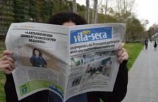 El 'Más Vila-seca', una cabecera|membrete cada vez más cerca del lector