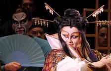 El Teatre Tarragona acull l'òpera 'Manon Lescaut' de Giacomo Puccini