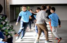 L'Escola La Vitxeta impulsa un projecte per recuperar el Ball de Marcos Vicente