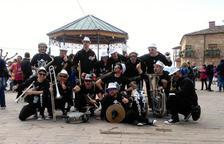 Els Band Tocats tornaran al Festival Nacional de xarangues