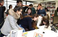 El CRAI del Campus Vila-seca obre les portes als alumnes dels instituts