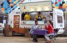 Una decena de food trucks, conciertos y actividades infantiles invadirán Cunit este fin de semana